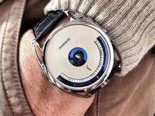 这些腕表都有着意想不到的设计