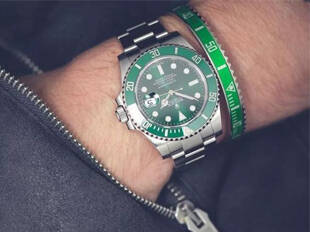 這些腕表的奇怪綽號