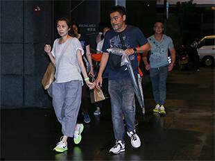 刘青云结婚18年只享受二人世界