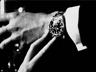 腕表的广告语都是什么?
