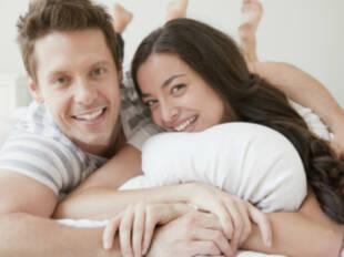 夫妻相差几岁最合适?