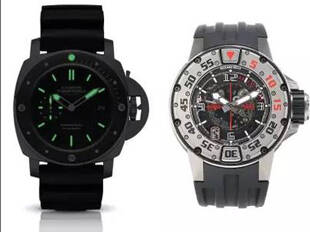 最适合硬汉的腕表有哪些呢?