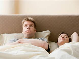 专家:夫妻生活让两个人越长越像