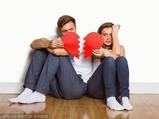 旅美作家:中国离婚制度太轻率