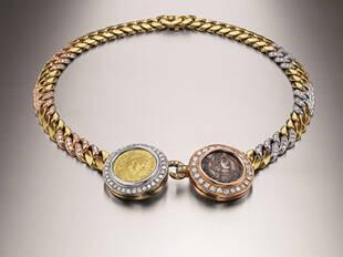 古董珠宝演绎世纪风华