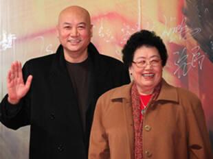 前中国女首富曝光28年婚姻