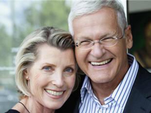 50岁以上人口离婚率猛增