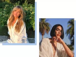 教你美丨有了这些配饰,我的白衬衫就是比你的好看