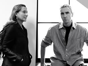 70岁Prada女魔头招了前Dior总监,女博士执掌品牌42年,一直颠覆奢华的定义