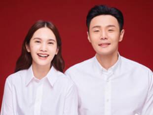"""杨丞琳&李荣浩结婚:""""我找老公,真的不看脸"""""""