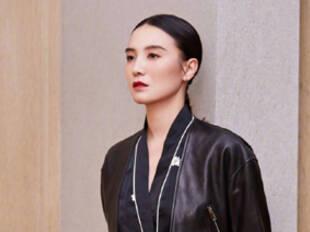 40岁的宋佳,你帅起来的样子,真的太美了
