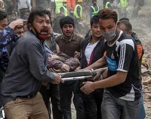 中国民间社会组织参与超过20场重大灾害的国际救援