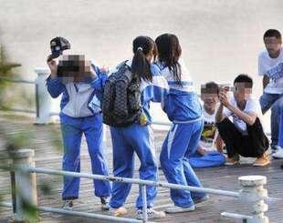广东出台校园欺凌治理方案 起侮辱性绰号也属欺凌