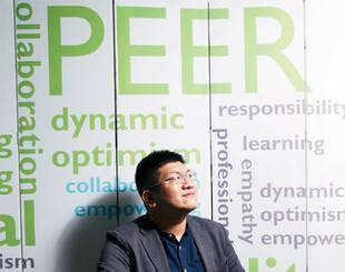 哈佛高材生刘泓:为何选择被公益机构放弃的县乡高中?