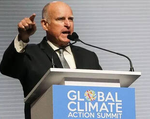 """2018年全球气候行动峰会:阿拉善SEE等联合发起""""中国企业气候行动"""""""