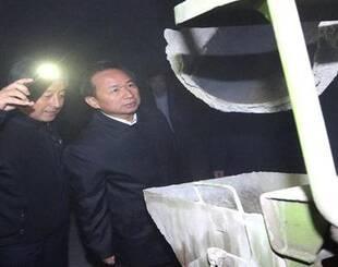 京津冀大气重污染 生态环境部部长深夜暗查河北