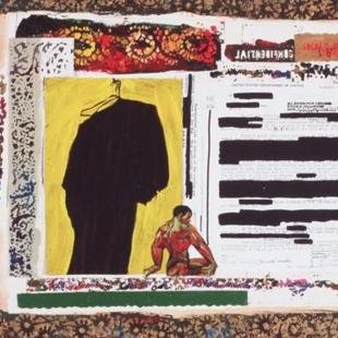 揭秘美国中央情报局的神秘艺术收藏