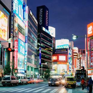 首家米其林星级拉面店在东京诞生