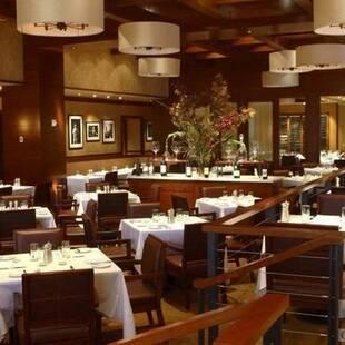 带上你的食欲 品味纽约五大昂贵餐厅