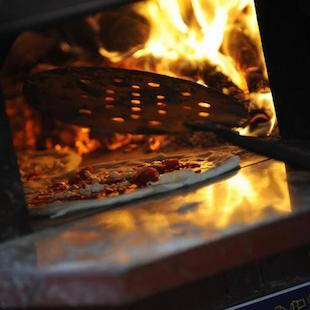 防雾霾 意大利小镇禁止古法烤披萨