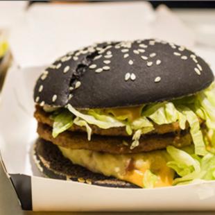 集齐这10国汉堡 你就可以召唤神龙