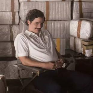 今年最红的美剧聚焦哥伦比亚大毒枭