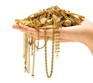 评测|在微众银行可以买黄金,竟然1块钱起就可以投资了!