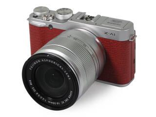 富士 X-A1套机(XC16-50mm)