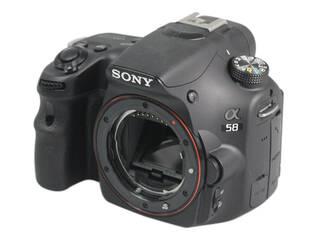 索尼 A58(单机)