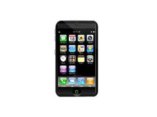 苹果 iPhone Magnet