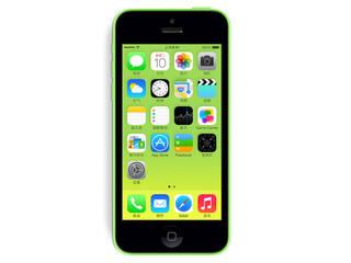 苹果 iPhone 5C(双3G)