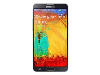 三星 GALAXY Note 3(N9008S/移动4G)