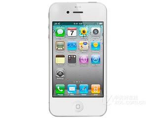 苹果 iPhone 4(32GB/白色)
