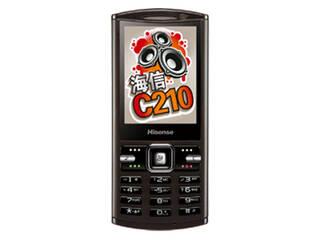 海信 C210