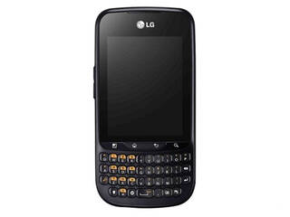 LG C660(Optimus pro)
