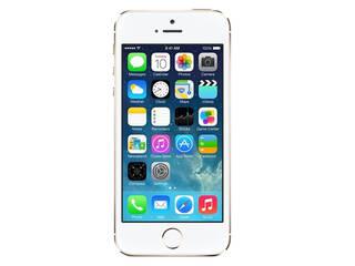 苹果 iPhone 5S(8GB)