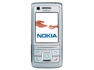 诺基亚 6280(6282)