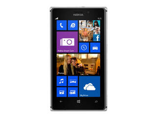 诺基亚 Lumia 925T(移动版/16GB)