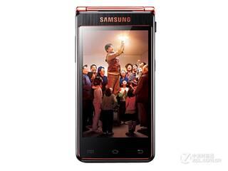 三星 W2013(电信3G)