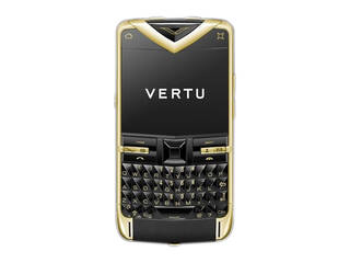 诺基亚 Vertu Constellation Quest