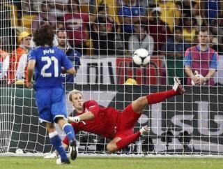 欧洲杯1 4决赛五佳球