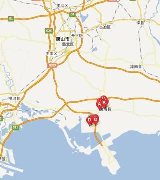国务院调整唐山部分行政区划:撤销唐海县 设曹妃甸区