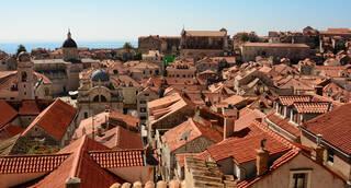杜布罗夫尼克:3天感受克罗地亚最具古韵小城 | 全球GO