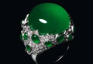 帝王绿到底是什么颜色?