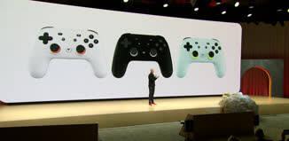 谷歌黑科技Stadia发布 开浏览器就能玩4K游戏