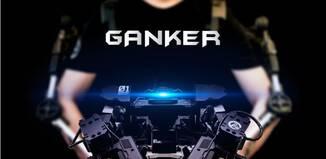 Ganker:新一代智能娱乐方式引领者