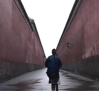 溥仪为骑车锯掉了紫荆城多少门槛?