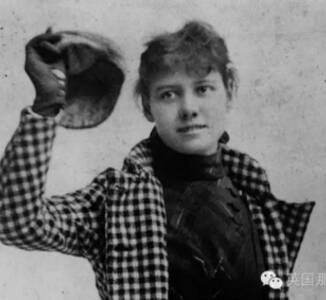 【奇闻】这世界上最早的卧底女记者:全靠演技!