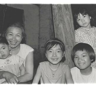 纪录中国:来自80年代的纯真笑脸
