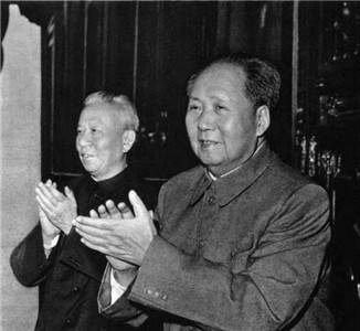 """毛泽东为何评价刘少奇是""""一针见血的医生"""""""